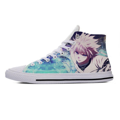 Killua 2011 Shoes