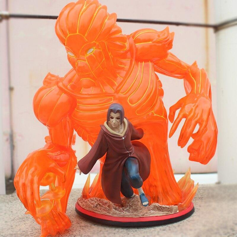 Reanimated Itachi Perfect Susanoo Figure