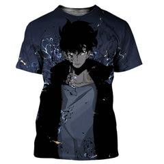 3D T Shirts For Boys