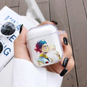 Hunter x Hunter Hisoka Render Airpod Case