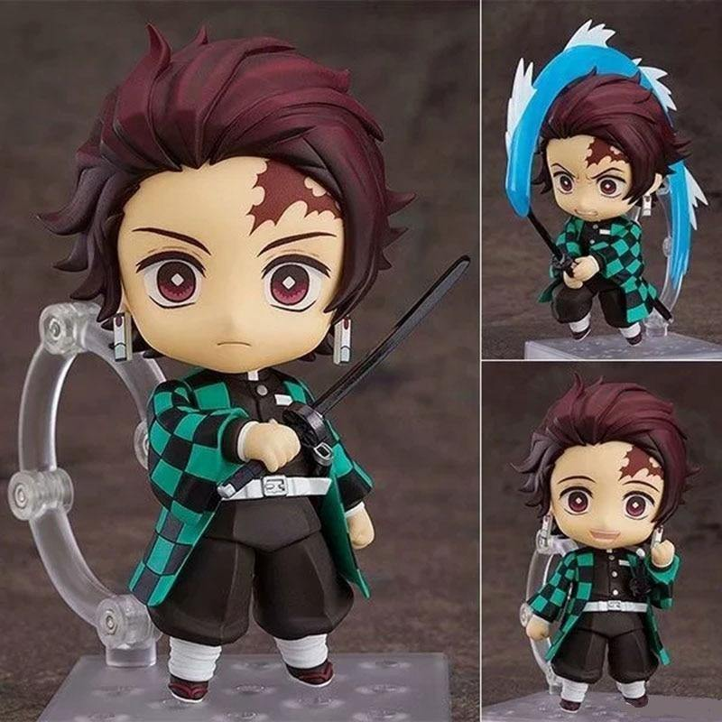 Demon Slayer Tanjiro Kamado Water Breathing Nendoroid