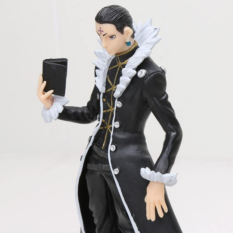 Chrollo Lucifer Figure