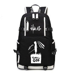 Baam Power Backpack