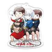 Tower of God Manhwa Acrylic Stand