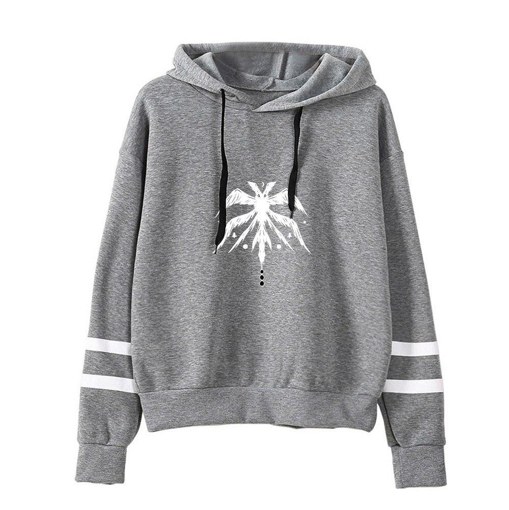 Tower of God Winged Tree Hoodie
