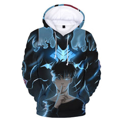 3D Hoodies For Adults