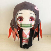 Demon Slayer Nezuko Chibi Plush Doll