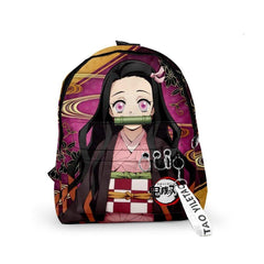 Backpack Nezuko