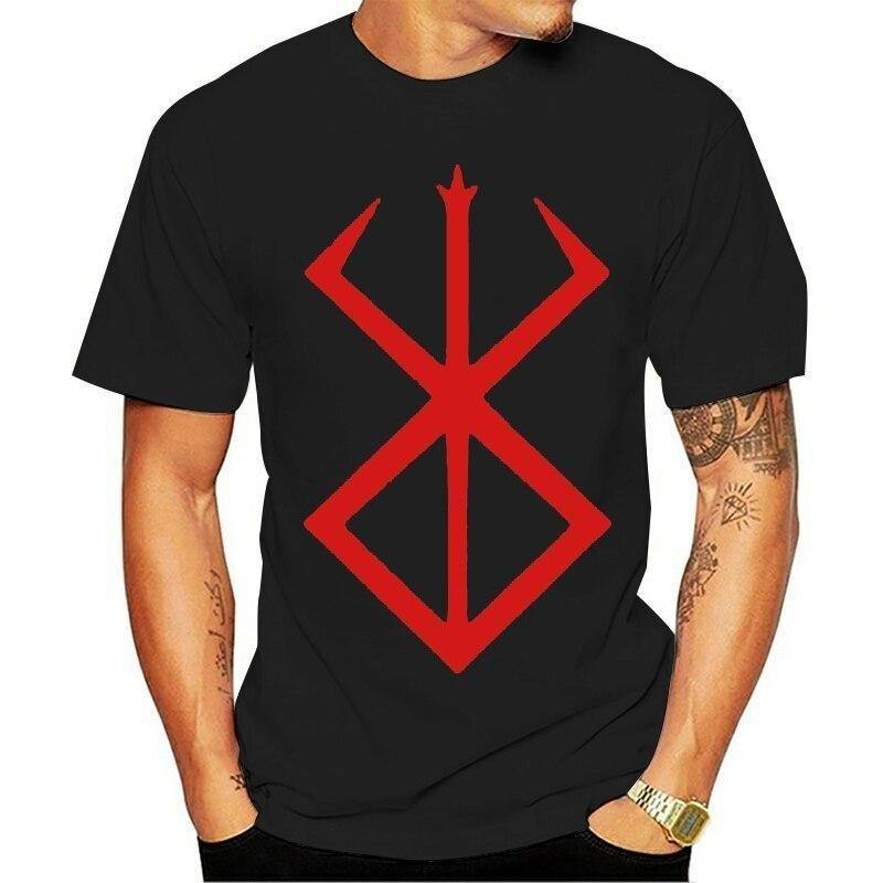 Berserk Brand of Sacrifice Godhand T Shirt
