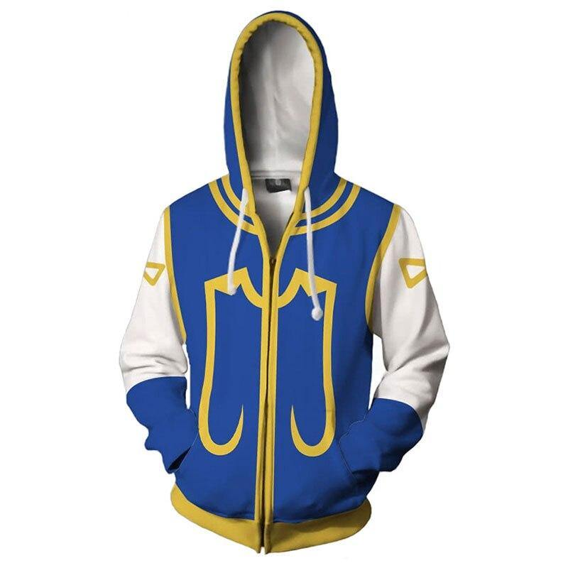 Kurapika Jacket