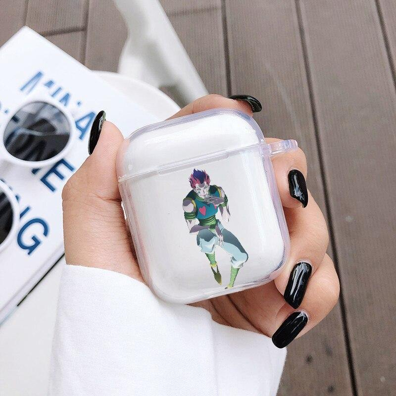 Hisoka x Hunter Airpod Case