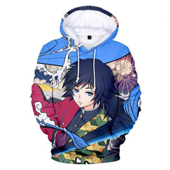 Cool Anime Hoodies
