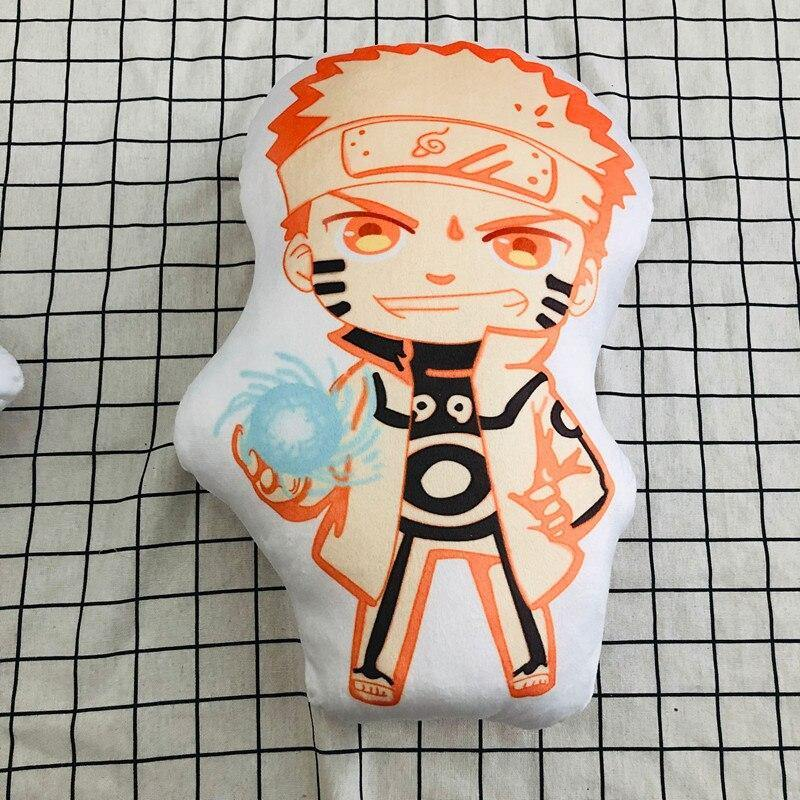 Naruto Plush Pillow