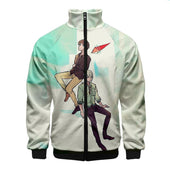 Tower of God Baam x Khun Bomber Jacket
