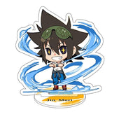 God of Highschool Jin Mori  Chibi Acrylic Stand