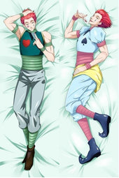 Hunter x Hunter Hisoka Joker Pillow Case