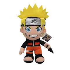 Naruto Child of Prophecy Plush Doll