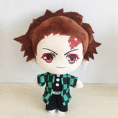 Demon Slayer Tanjiro Plush Doll
