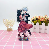 Hunter x Hunter Alluka and Killua Acrylic Stand