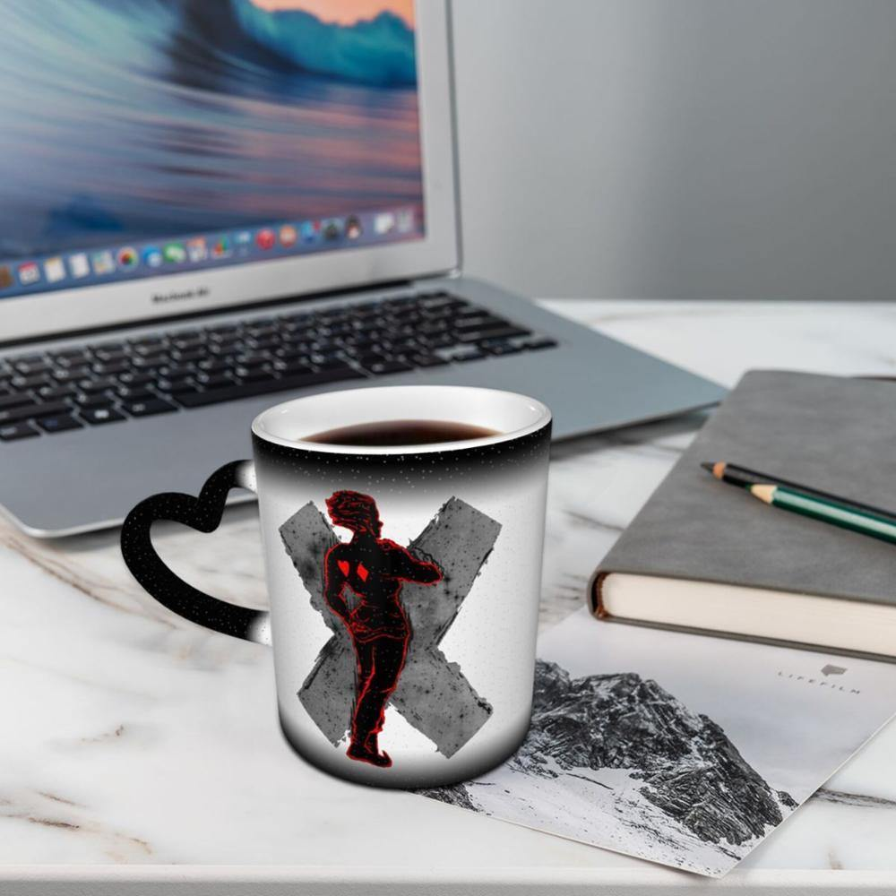 Hunter x Hunter Hisoka Joker Mug