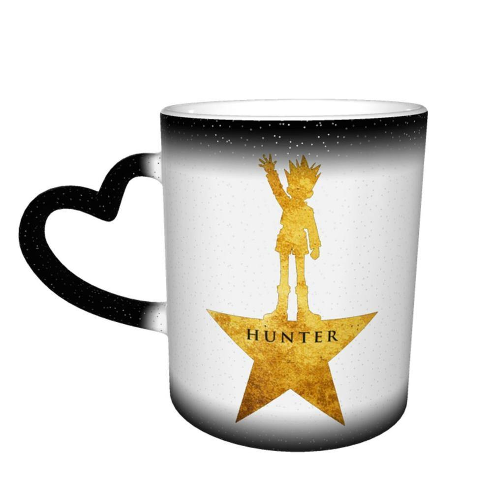 Hunter x Hunter Gon Best Hunter Mug