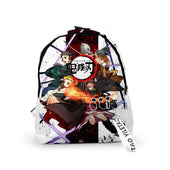 Demon Slayer Characters Backpack