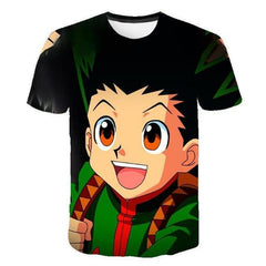 Hunter x Hunter Gon T-Shirt Reddit