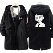 Tower of God Khun Korean Style Jacket