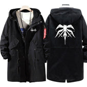 Tower of God Wolhaiksong Overcoat Jacket