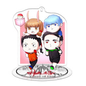 Tower of God Cute Chibi Acrylic Stand