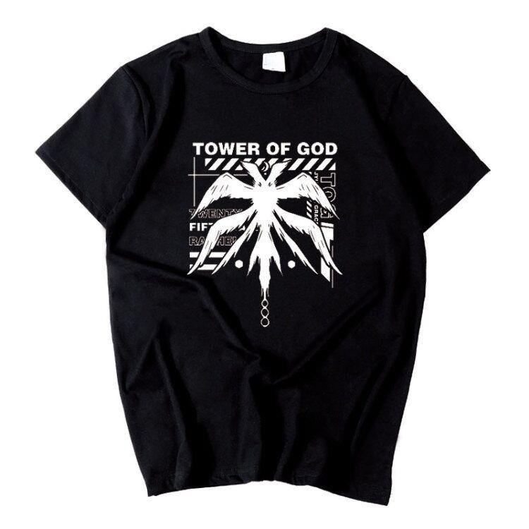 Tower of God Wolhaiksong T Shirt