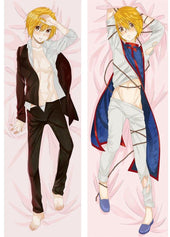 Hunter x Hunter Kurapika Hot Pillow Case