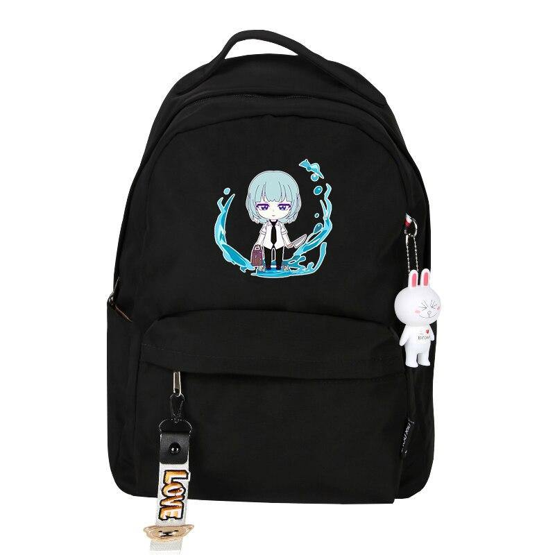 Tower of God Khun Chibi Backpack