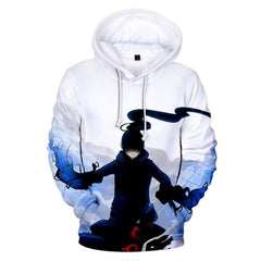 Tower of God Jyu Viole Hoodie