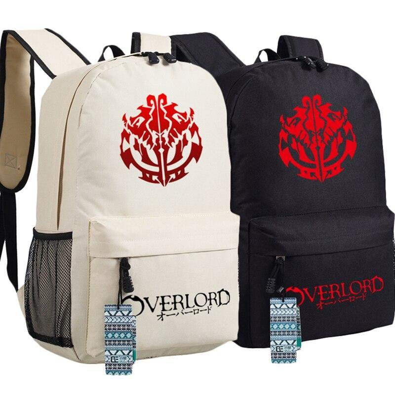Overlord Insignia Backpack