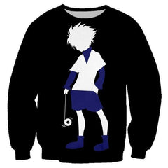 Killua Power Sweatshirt