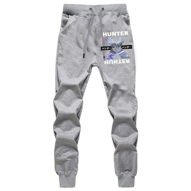 Anime Joggers For Men