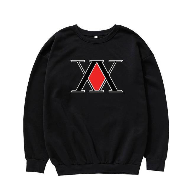 Hunter x Hunter Association Sweatshirt