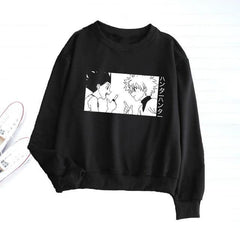 Gon x Killua Sweatshirt