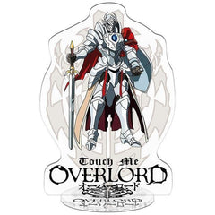 Overlord Touch Me Sama Acrylic Stand