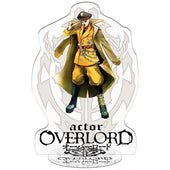 Overlord Actor Acrylic Stand