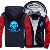 Overlord Ainz Ooal Gown Jacket