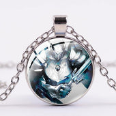 Overlord Touch Me Pendant