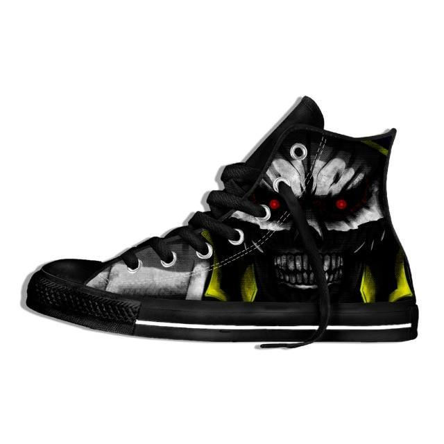 Ainz True Despair Shoes