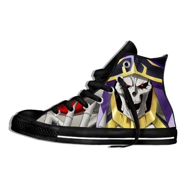 Anime Style Shoes