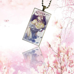 Nazarick Executive Albedo Pendant