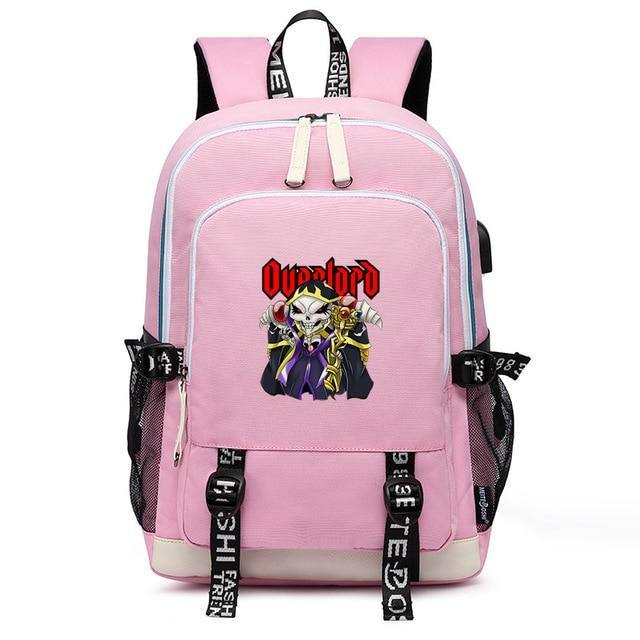 Overlord Ainz Chibi Backpack