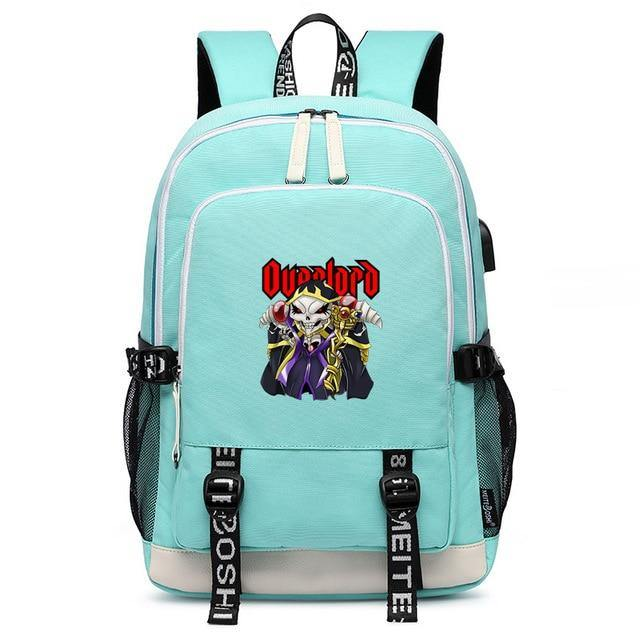 Overlord Ainz Backpack
