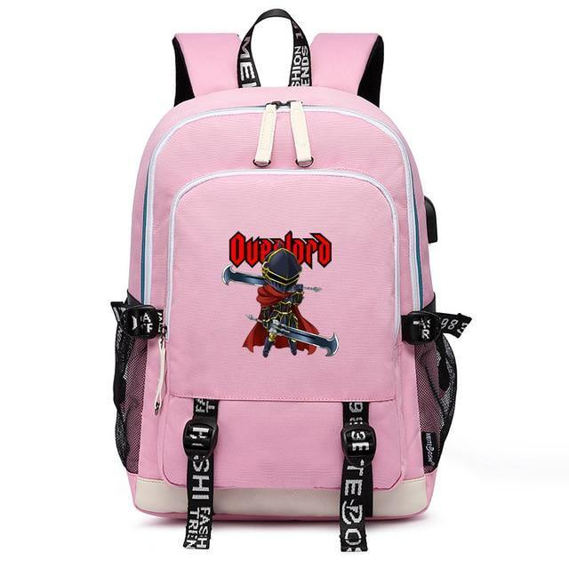 Overlord Momon Sama Backpack