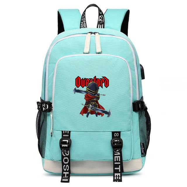 Overlord Momon San Backpack